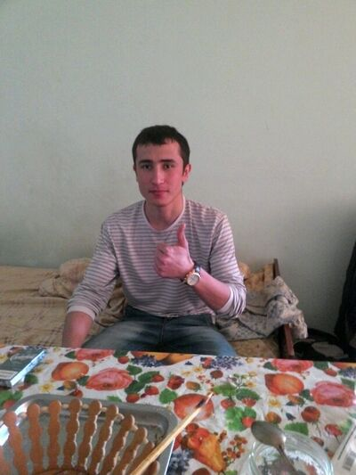 Фото мужчины Умар, Томск, Россия, 24