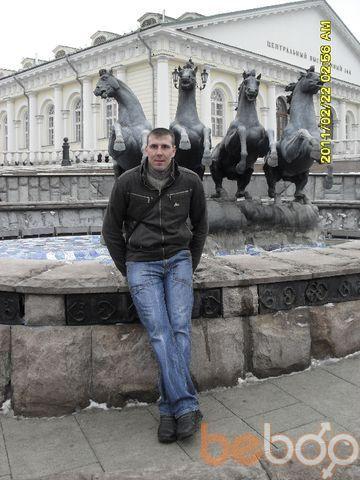 Фото мужчины genii, Москва, Россия, 31