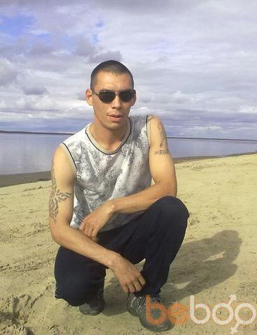 Фото мужчины emercom, Салехард, Россия, 35