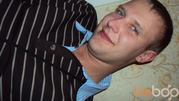 Фото мужчины ЖЕНЕК, Минск, Беларусь, 29