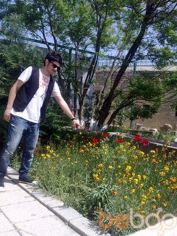 Фото мужчины AlexXx, Баку, Азербайджан, 27