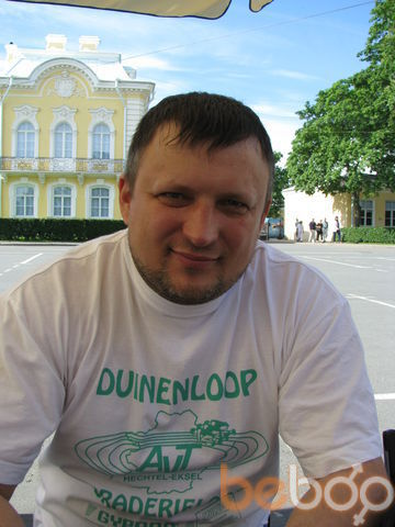 Фото мужчины TihiyMysh, Санкт-Петербург, Россия, 48