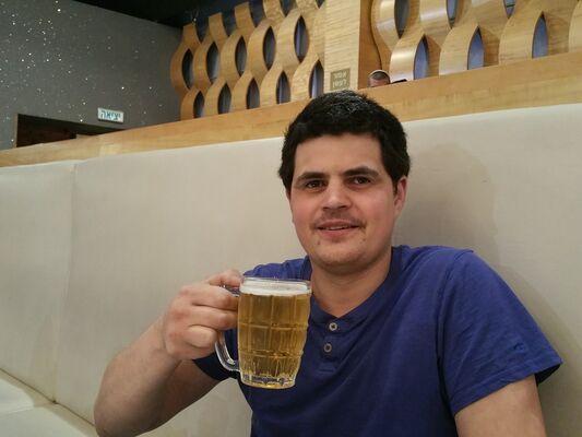 Фото мужчины Борис, Хайфа, Израиль, 34