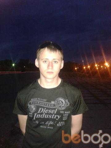 Фото мужчины Каэль, Екатеринбург, Россия, 26