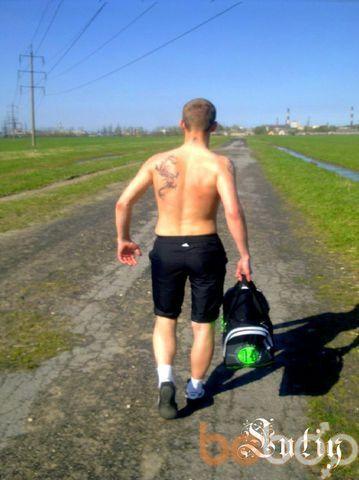 Фото мужчины Danse, Колпино, Россия, 29