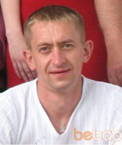 Фото мужчины 1шут3НИК1, Минск, Беларусь, 40