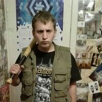 Фото мужчины Йалцын, Киев, Украина, 25