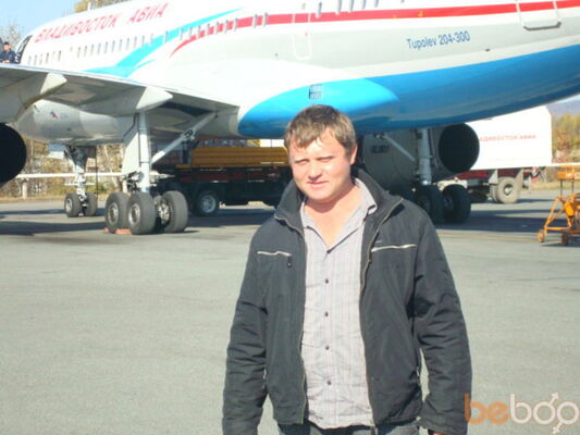 Фото мужчины demon13, Краснодар, Россия, 41