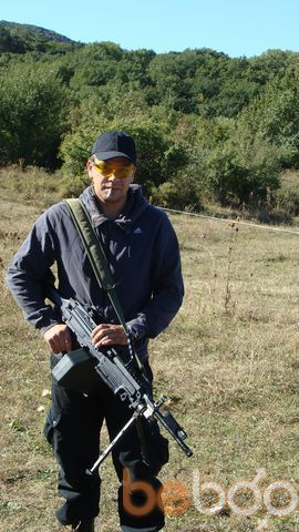 Фото мужчины KOTEYKIN101, Запорожье, Украина, 38