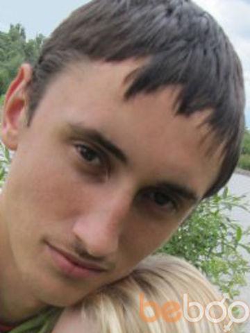 Фото мужчины sex mashina, Ивано-Франковск, Украина, 26