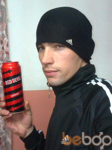 Фото мужчины dafzas, Ярославль, Россия, 30