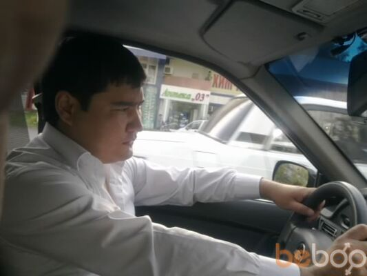 Фото мужчины Umid, Ташкент, Узбекистан, 35