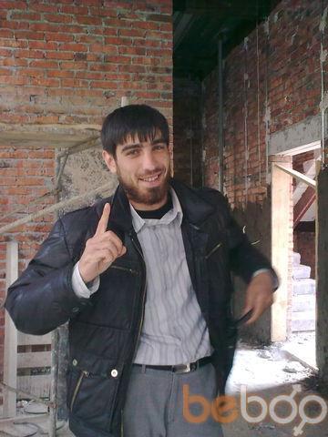 Фото мужчины Roman, Беково, Россия, 40