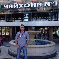 Фото мужчины Усон, Москва, Россия, 29