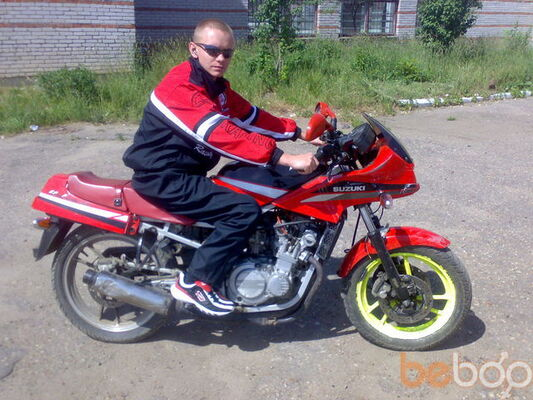 Фото мужчины jon333, Подольск, Россия, 33
