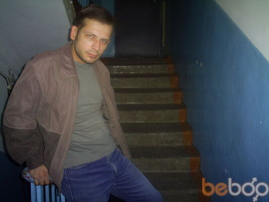 Фото мужчины sergo, Омск, Россия, 33