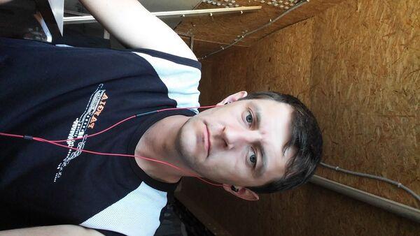 Фото мужчины ANDREI, Караганда, Казахстан, 34