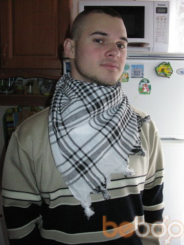 Фото мужчины Wolf, Одесса, Украина, 37