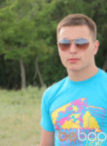 Фото мужчины hghgk, Белая, Украина, 37