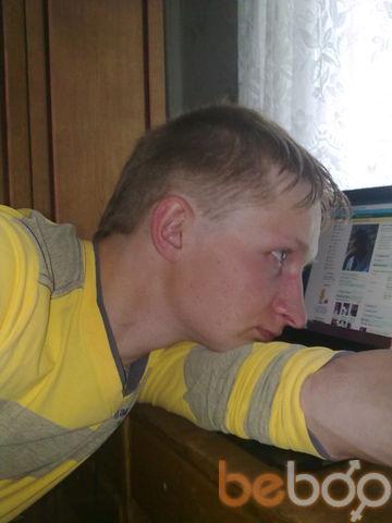 Фото мужчины Паша Fenix, Барановичи, Беларусь, 25