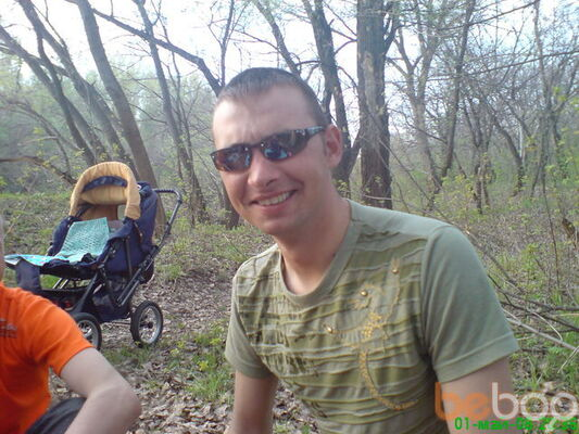 Фото мужчины risha, Пермь, Россия, 33