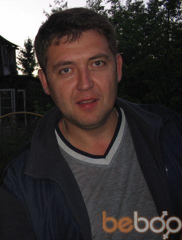 Фото мужчины гена, Санкт-Петербург, Россия, 45