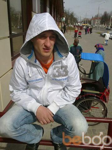 Фото мужчины cash, Санкт-Петербург, Россия, 30