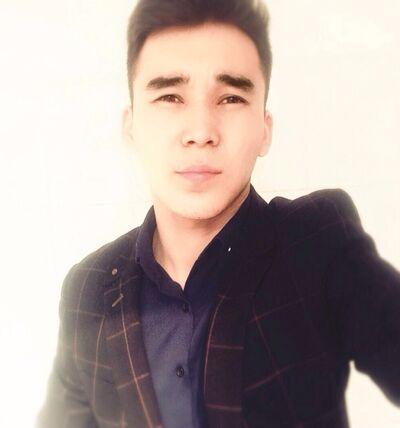 Фото мужчины Данияр, Бишкек, Кыргызстан, 21