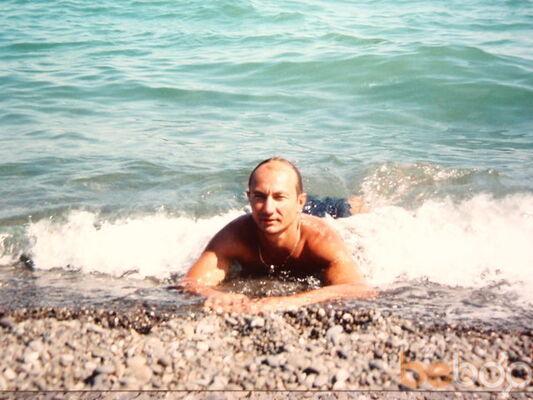 Фото мужчины Andrey, Комсомольск, Украина, 45