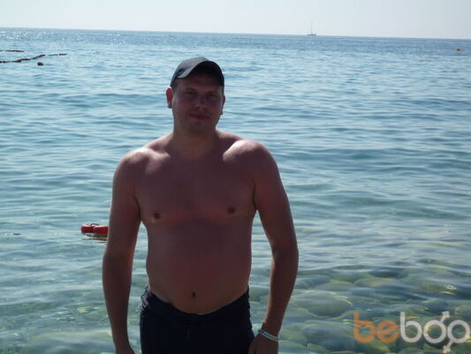 Фото мужчины dmitriywap, Москва, Россия, 37