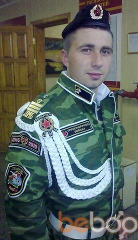 Фото мужчины Инкуб, Жодино, Беларусь, 27
