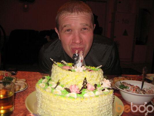 Фото мужчины dima, Солигорск, Беларусь, 36