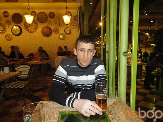 Фото мужчины MHER88, Москва, Россия, 30