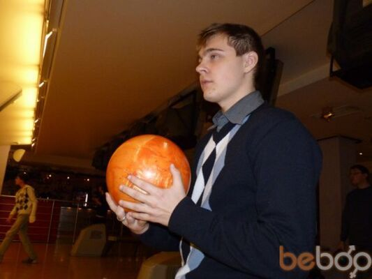 Фото мужчины Виталька, Москва, Россия, 26
