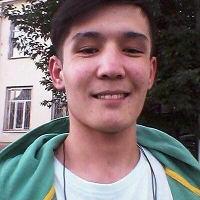 Фото мужчины Джалиль, Москва, Россия, 21