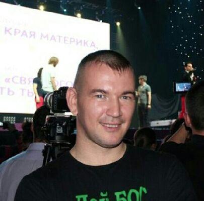 Фото мужчины Денис, Тамбов, Россия, 35