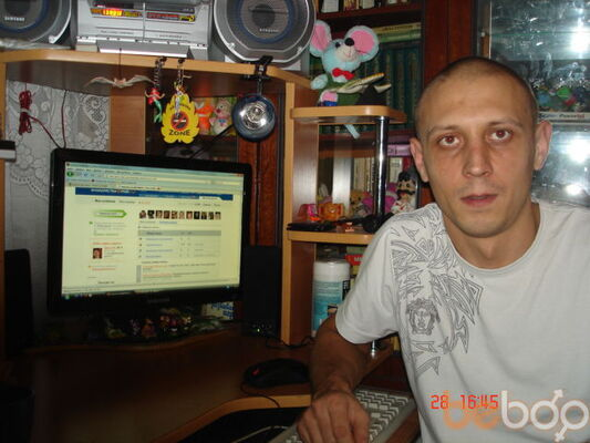 Фото мужчины макс, Белгород, Россия, 38