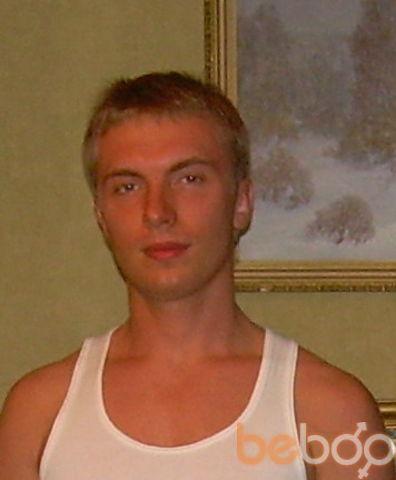 Фото мужчины Gatinho, Москва, Россия, 32