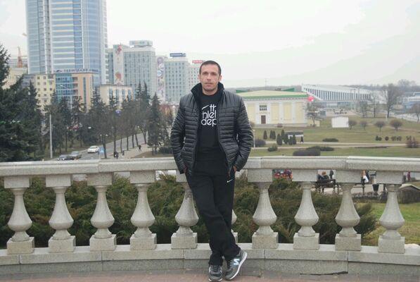 Фото мужчины Mega, Минск, Беларусь, 37
