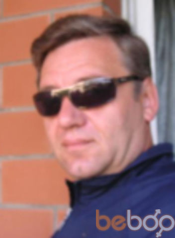 Фото мужчины Rico, Минск, Беларусь, 52
