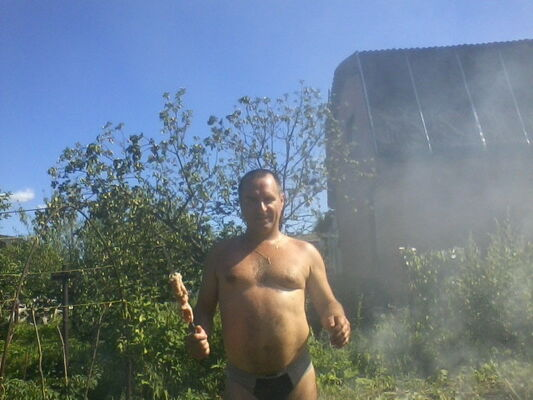 Фото мужчины oleg, Ярославль, Россия, 51
