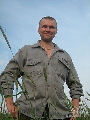 Фото мужчины Ппавел, Москва, Россия, 36
