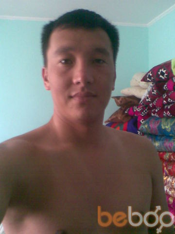 Фото мужчины Askarchik, Жаркент, Казахстан, 31