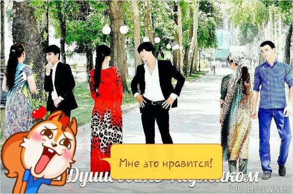 Фото мужчины Баха, Душанбе, Таджикистан, 24
