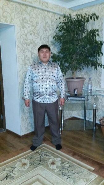 Фото мужчины Кайрат, Астана, Казахстан, 37