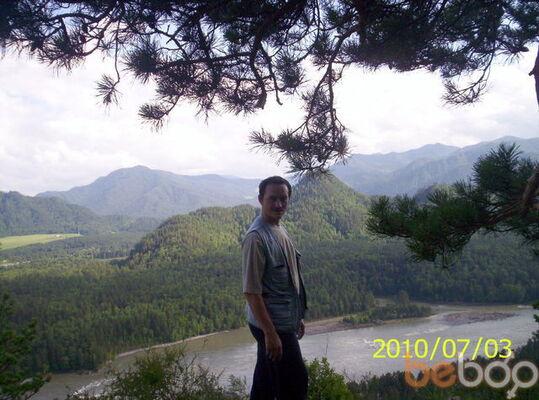Фото мужчины alexi551, Барнаул, Россия, 48