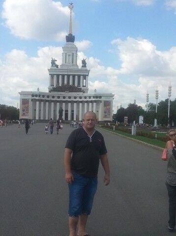 Фото мужчины Чепурин, Москва, Россия, 29