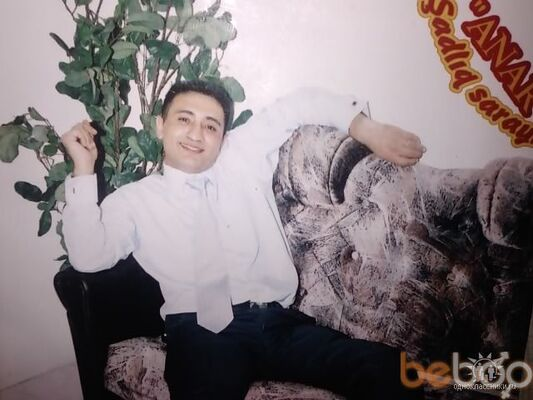 Фото мужчины Matosh, Баку, Азербайджан, 40