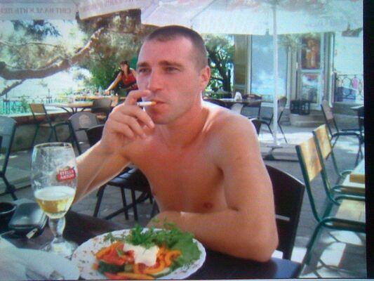 Фото мужчины Геша, Белгород, Россия, 41