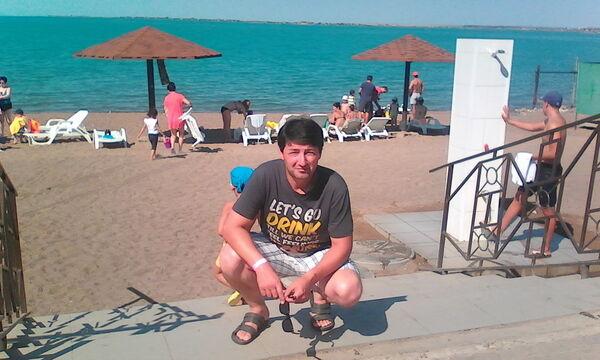 Фото мужчины Олег, Караганда, Казахстан, 38